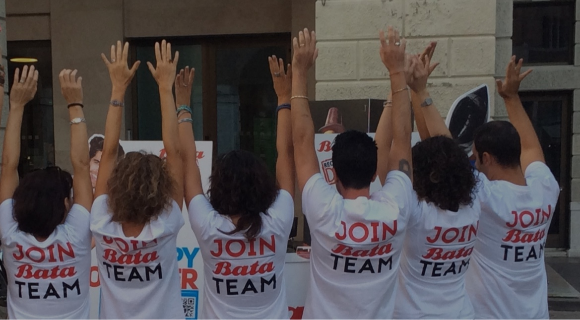 adidas group italia lavora con noi