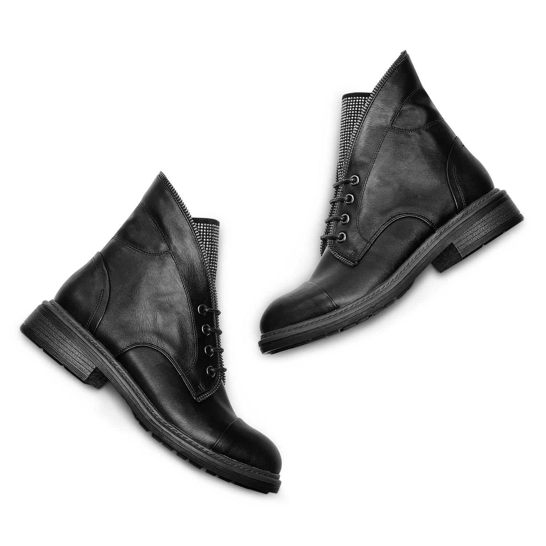 Ankle Boots da donna Amazon Salida Descuento Confiable Precio Oficial Barato Explorar ycn3rg